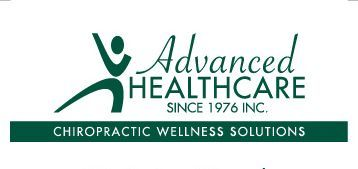 Advanced Healthcare Inc. Logo
