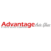 Advantage Auto Glass Toronto Logo