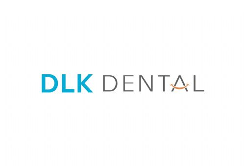 DLK Dental Logo